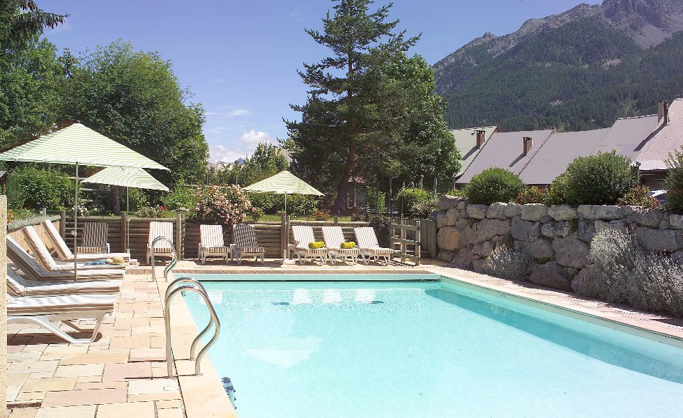 Photo 2 ALLIEY Spa Montagne