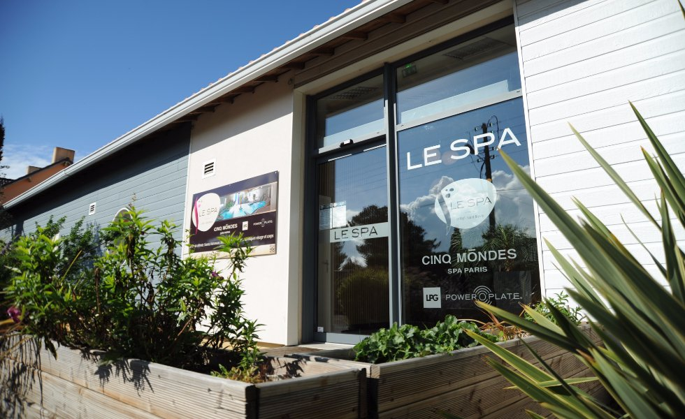 Photo 1 LE SPA by le fief
