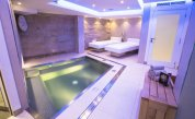 SPA MARILYN du Best Western Plus Cannes Riviera