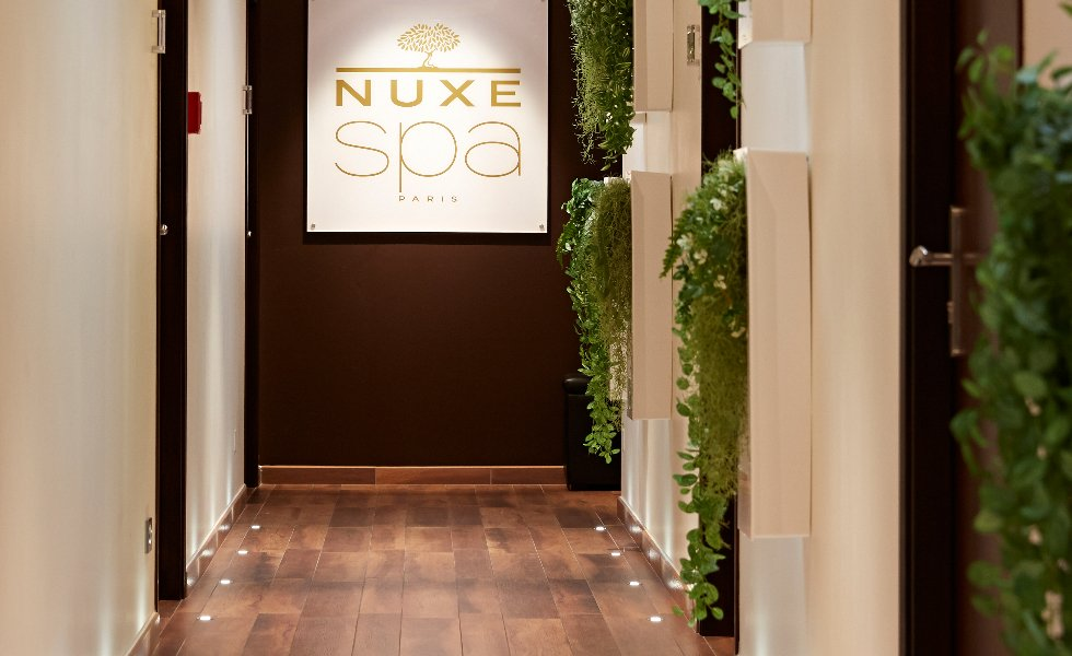 Photo 3 LE SPA NUXE DE L'HOTEL SAINT-GEORGES