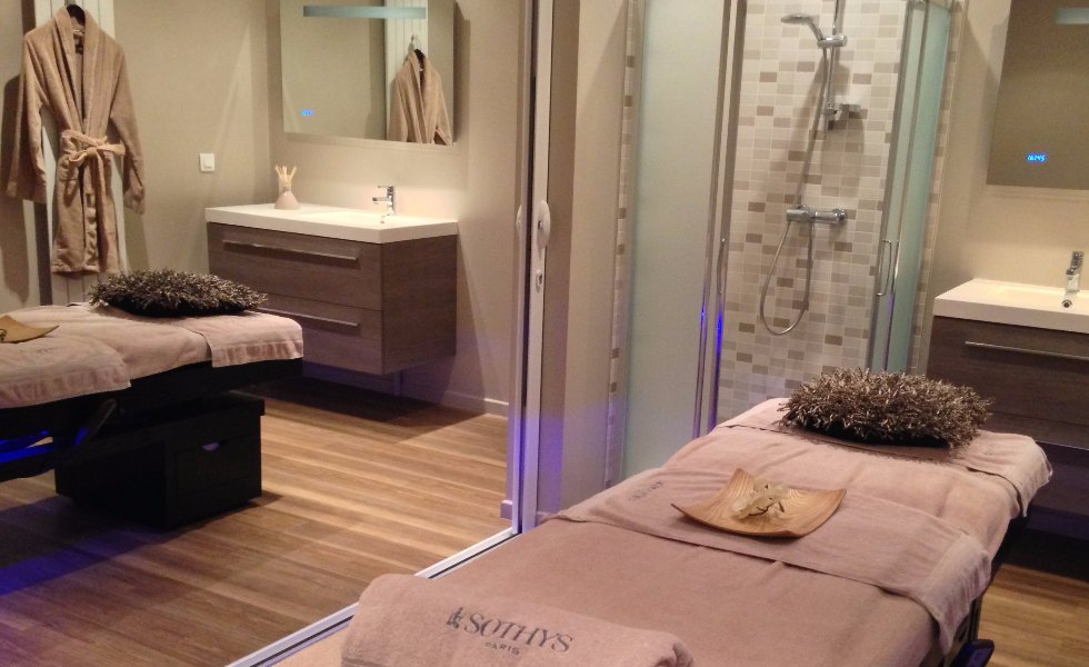 Photo 1 SIXIEME SENS SPA