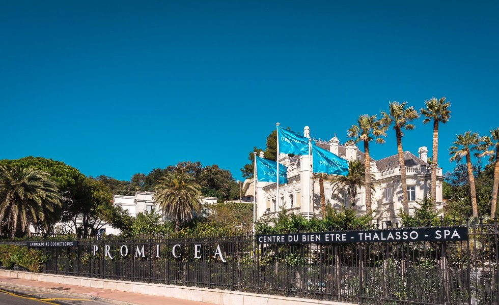 Photo 6 LES THERMES MARINS PROMICEA