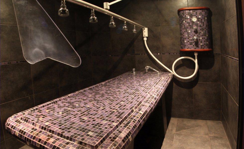 L Atelier Du Spa Massage Bien Etre Saint Vaast La Hougue Manche 50