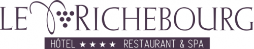 LE RICHEBOURG HÔTEL**** RESTAURANT & SPA